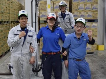 大阪運輸株式会社PP5のアルバイト情報
