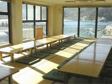 活魚料理・民宿 磯の屋のアルバイト情報