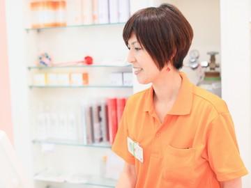 美容室ママファミリー/上峰店(2848989)のアルバイト情報