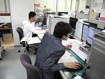 株式会社ノーバディー・ノーズのアルバイト情報