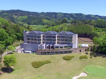 アイランドホテル&リゾート那須のアルバイト情報