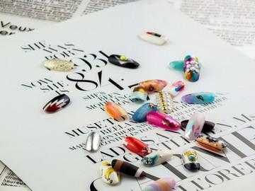 NAIL Salon L'Allure(ネイルサロンラリュー)のアルバイト情報