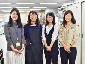 東京事務代行株式会社のアルバイト情報