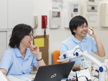 東京海上日動ベターライフサービス株式会社のアルバイト情報
