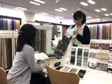 株式会社川島織物セルコン ※LIXILグループ企業のアルバイト情報