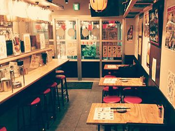 居酒屋村塾(いざかやそんじゅく)のアルバイト情報