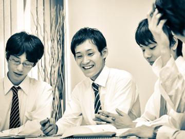 入社して、学習しよう。
