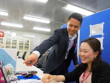 イオンモール株式会社 西風新都開設準備室のアルバイト情報
