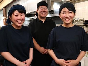 ラーメン横道家 宇都宮鶴田店のアルバイト情報