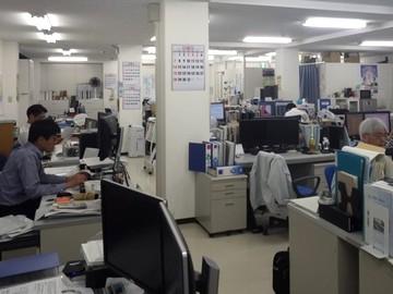 玉野総合コンサルタント株式会社のアルバイト情報