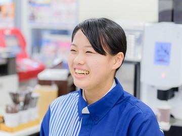 ローソン 日田庄手店(6275286)のアルバイト情報
