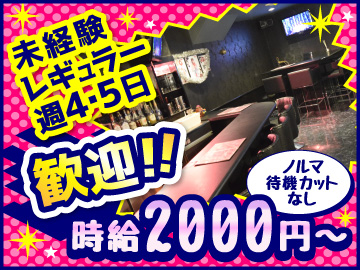 CAFE&BAR Party(パーティ)のアルバイト情報