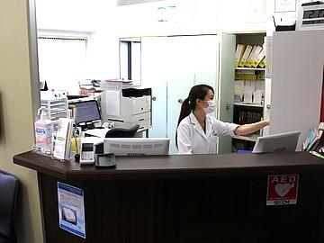 千駄ヶ谷インターナショナルクリニックのアルバイト情報