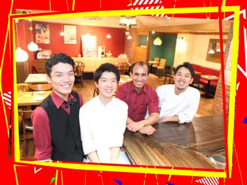 山本のハンバーグ / 俺のワイン酒場のアルバイト情報