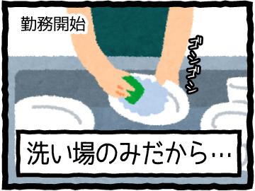 吉今 新大阪店のアルバイト情報