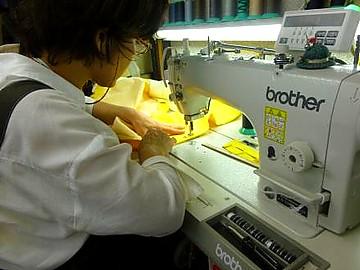 株式会社三和縫製企画のアルバイト情報