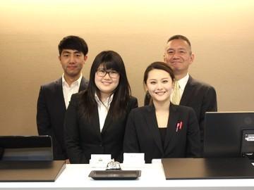(株)リゾートライフ / 心斎橋東クリスタルホテルのアルバイト情報