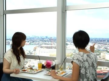 千葉ポートタワーのアルバイト情報