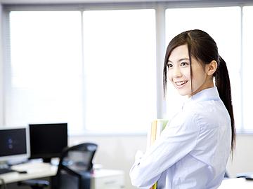 ☆日勤のみ☆選べる人気オフィスワーク!