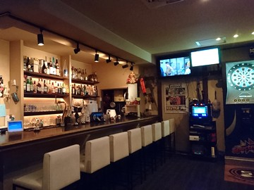 Darts&Dining524のアルバイト情報