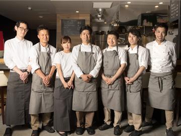 Cafe Italian CRAFTSMANのアルバイト情報