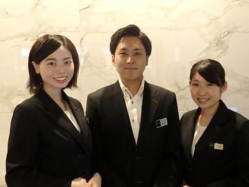 三井ガーデンホテル岡山のアルバイト情報