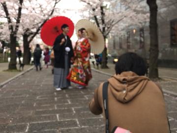 和装前撮りサロン 古都photo<株式会社Miria>のアルバイト情報