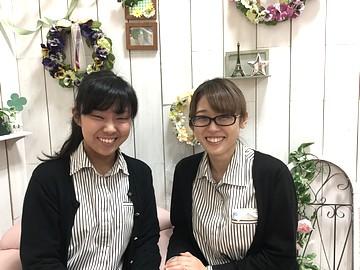 写真スタジオアン 市川店のアルバイト情報