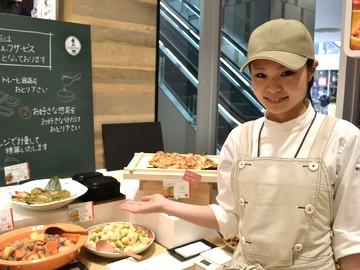 和食屋の惣菜 えん 武蔵小杉店 (2973480)のアルバイト情報