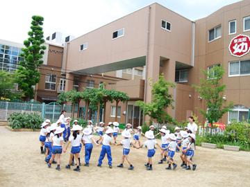 学校法人 東高殿幼稚園のアルバイト情報