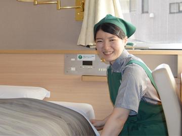 ホテルルートイン<三重県7店舗合同募集>のアルバイト情報