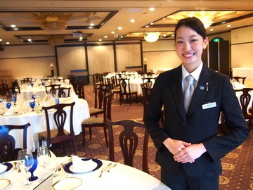 仙台国際ホテル株式会社のアルバイト情報