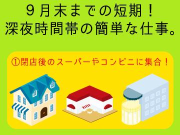 (株)エイジス高崎ディストリクト・熊谷サテライト AJ15のアルバイト情報