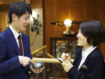 株式会社 朝日堂 ◆本店◆朝日陶庵◆喫茶 あさひ坂のアルバイト情報