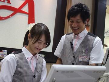 アスカ太田店のアルバイト情報
