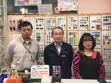 梅澤無線電機株式会社のアルバイト情報