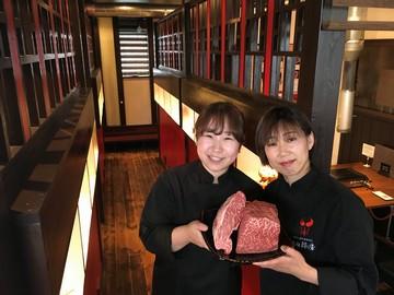 (1)焼肉 辛元 本店 (2)焼肉 韓味房 下栗店のアルバイト情報