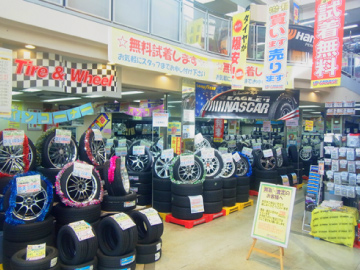 アップガレージ 広島中央店のアルバイト情報