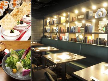 daidaiya(橙家)新宿店&クイーンズスクエア横浜店 他のアルバイト情報