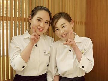 天ぷら新宿つな八 浦和店のアルバイト情報