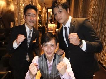 GCグループ 《新宿・六本木・吉祥寺・大宮》のアルバイト情報