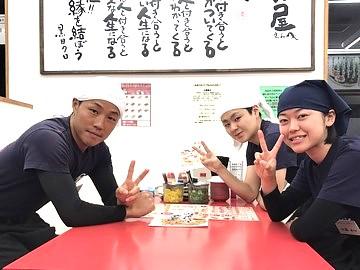 京都北白川 ラーメン魁力屋 船橋成田街道店のアルバイト情報