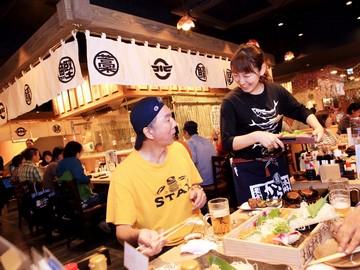 土佐清水ワールド 上野店のアルバイト情報