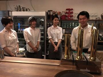 けやきCafe&平成ハイボール酒場のアルバイト情報