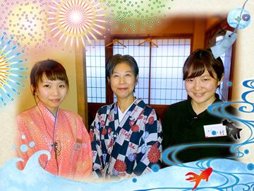 ■だいこんの花 ■すぐる <須坂市内2店舗同時募集>のアルバイト情報