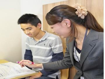 【週1日・1教科からOK】全国1000校展開!安心のサポート体制で働けます。