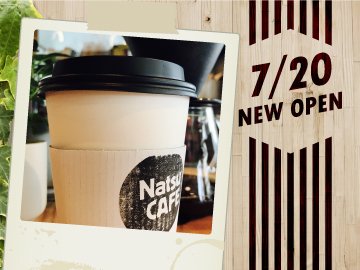 Natsu CAFEのアルバイト情報