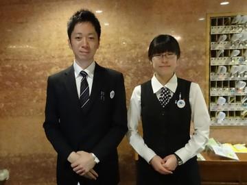 スマイルホテル長野のアルバイト情報