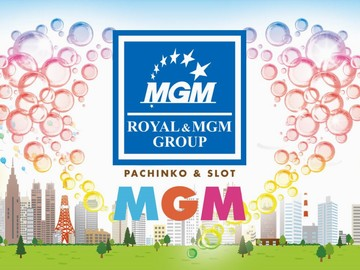 MGM札元店のアルバイト情報