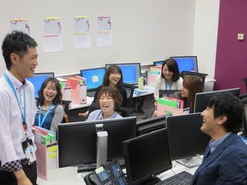AIGグループ ≪2社合同募集≫のアルバイト情報